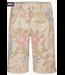 Angels Jeanswear Bloemen Burmuda TU - Sand Beach
