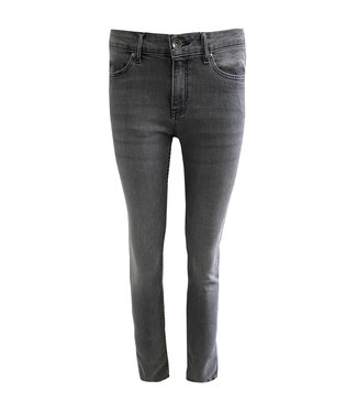 Elvira Collections Trouser Indy - Washed Grey