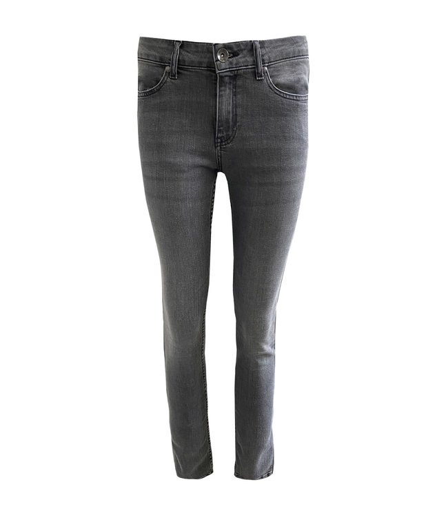 Elvira Collections Pants Indy - Washed Grey