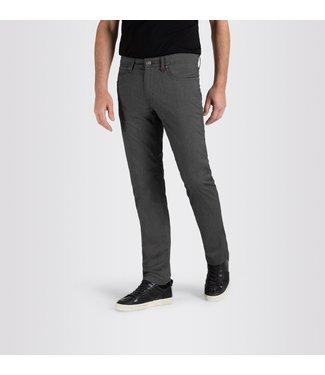 Mac Jeans Arne Micro Structure Stretch - 060 Flanell