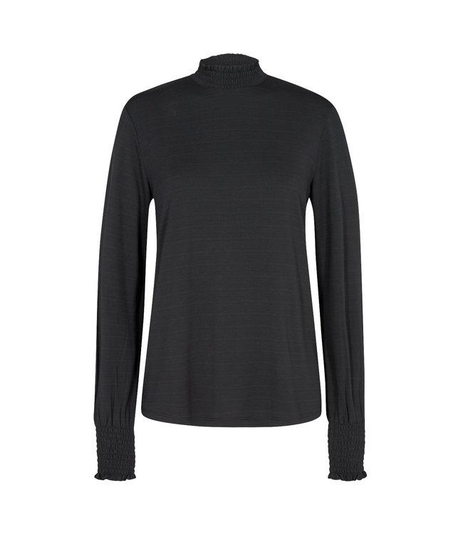 Soyaconcept Shirt Rosalia 2 - Black