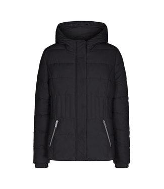 Soyaconcept Quilted Jacket Nina 14 - Black