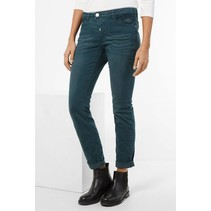 Loose Fit Jeans Mika - Urban Green Washed