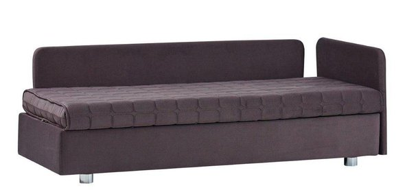 Rocky Daybed Slaapbank Antraciet