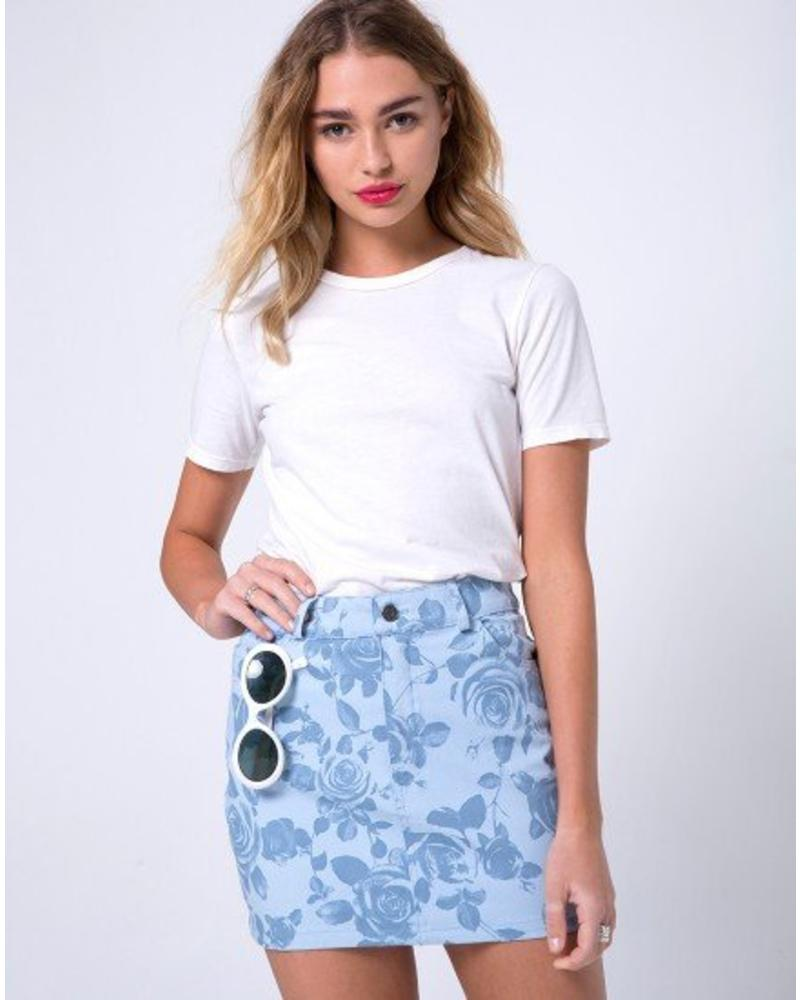 Motel Rocks Mini Skirt