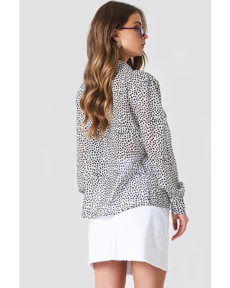 Rut and Circle Clara Blouse