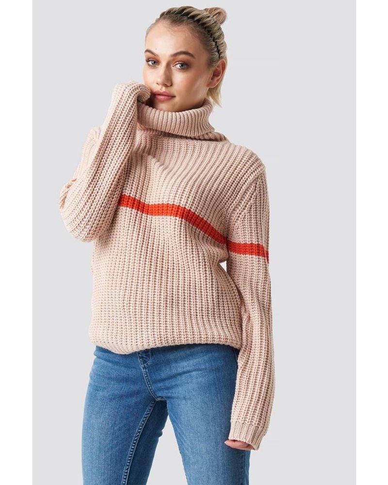 Rut and Circle Tinelle Stripe Knit