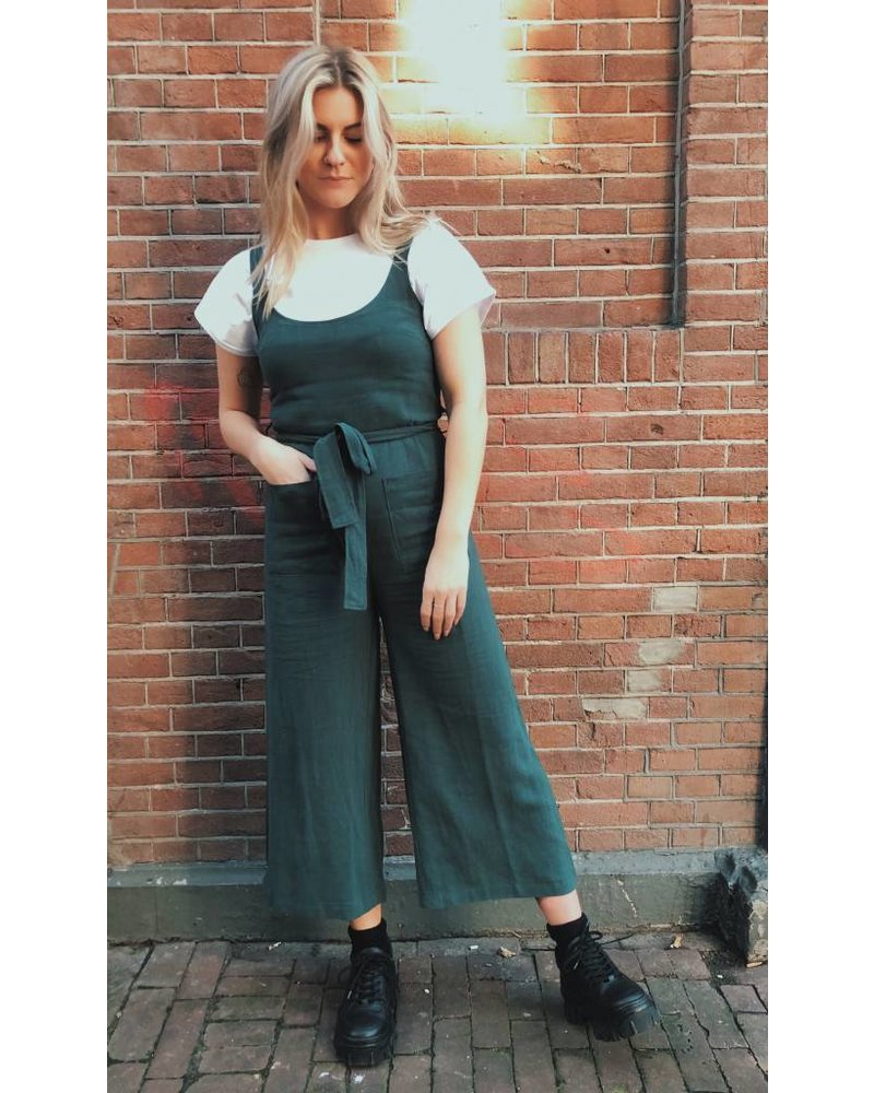 Native Youth The Leanne Jumpsuit
