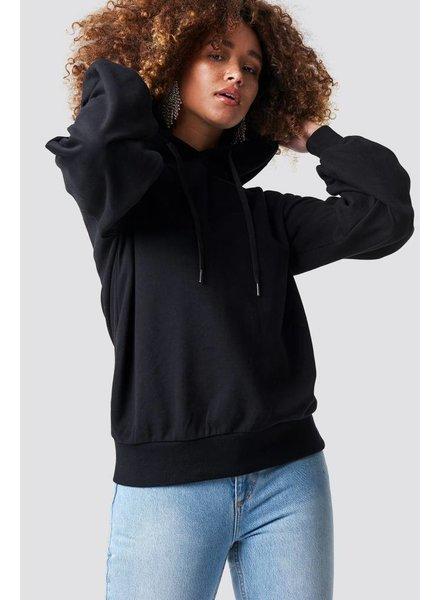 Rut & Circle Balloon Sleeve Sweat Shirt