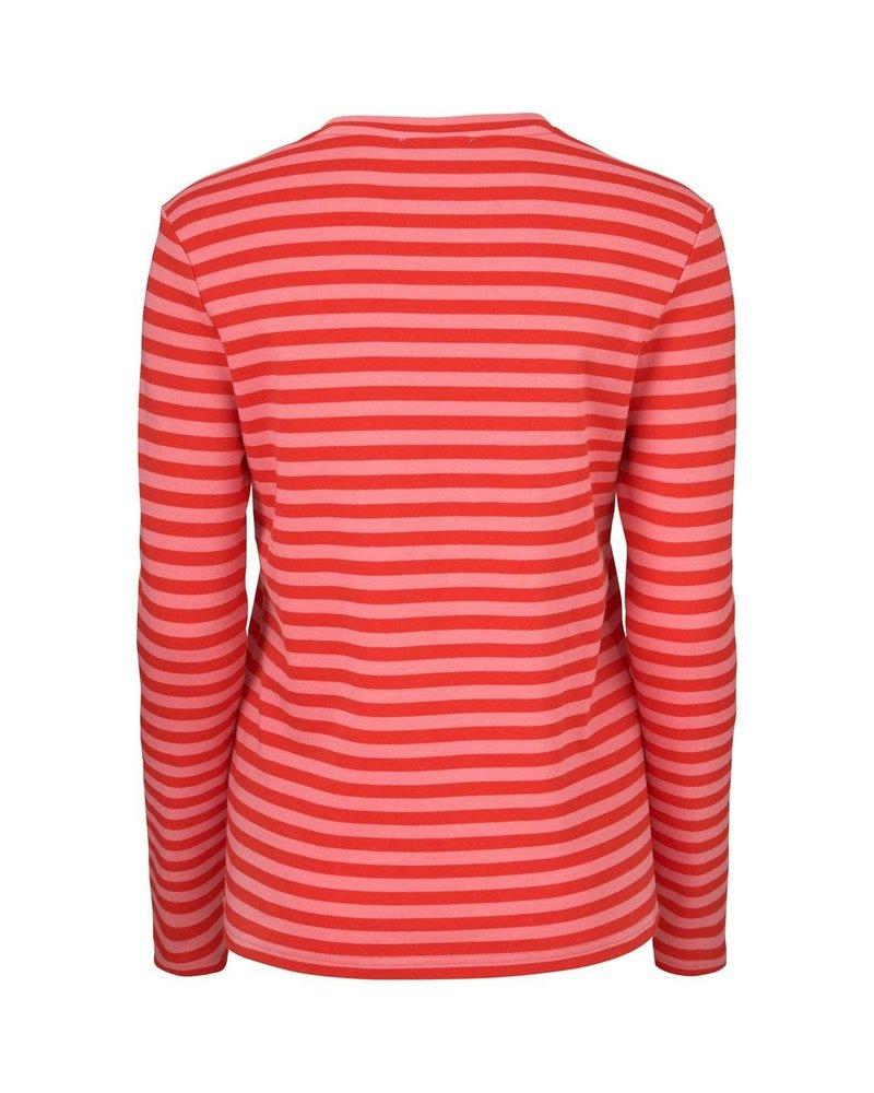 Modstrom Noir LS Shirt