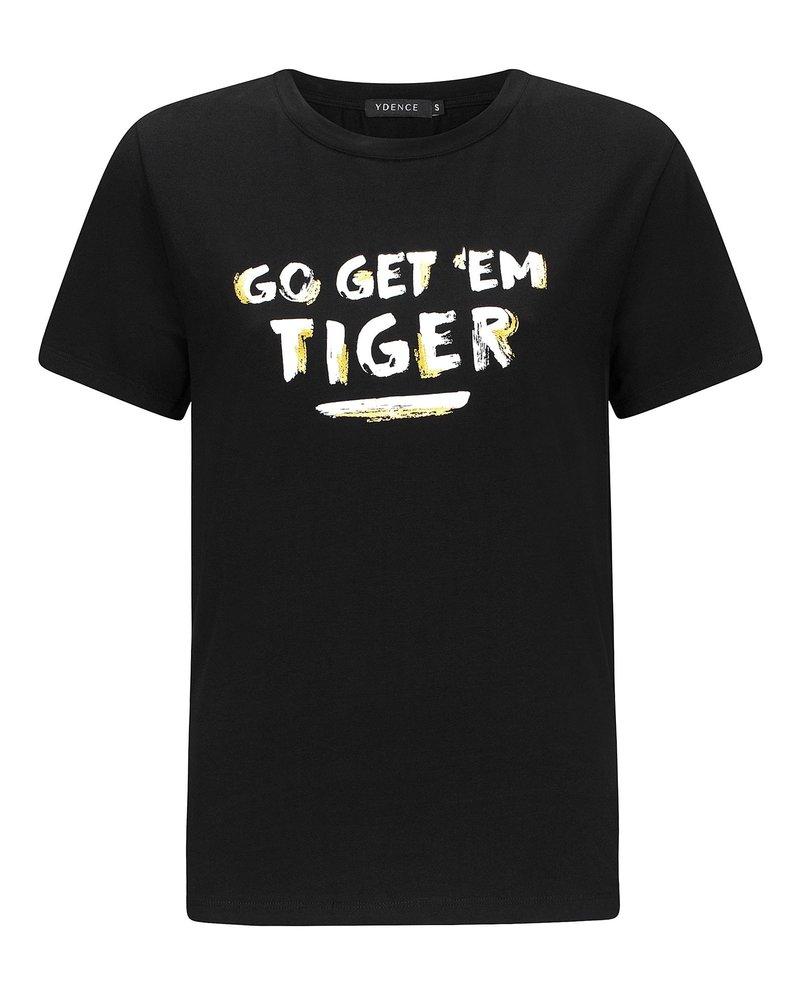 Ydence Tiger Tee