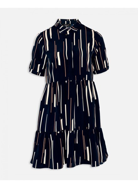 Sisters Point Gloss Dress