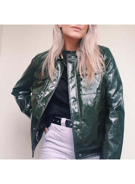 Ichi Zena Jacket