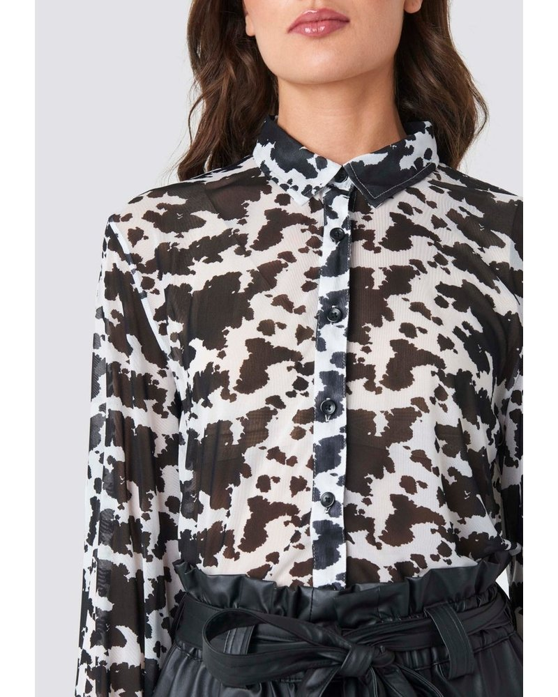 Rut & Circle Polly Shirt