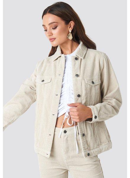 Rut & Circle Lova Cord jacket