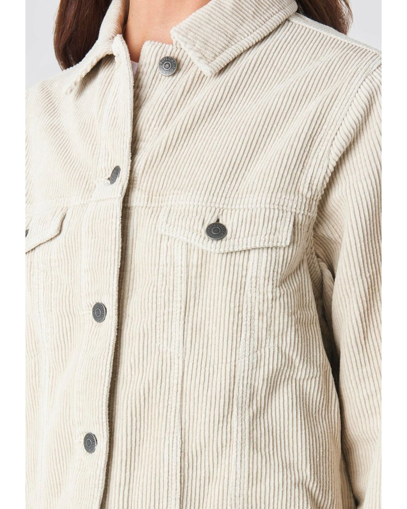Rut & Circle R&C Lova Cord jacket