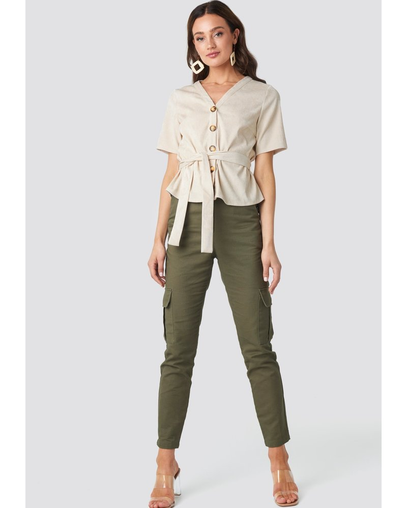 Rut & Circle Cornelia Blouse
