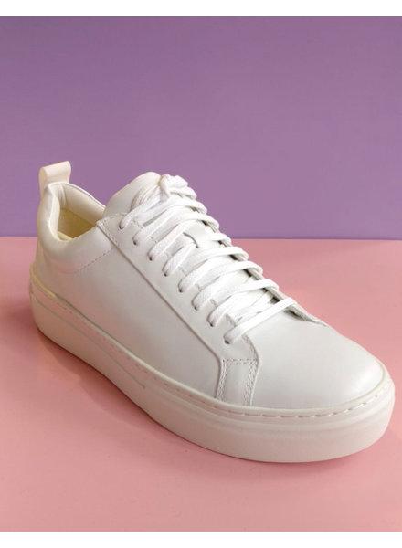 Vagabond Platform Sneakers