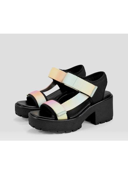 Vagabond Dioon Textile Sandals