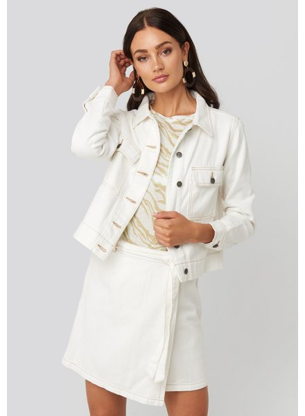 Rut & Circle Lina Cargo Jacket