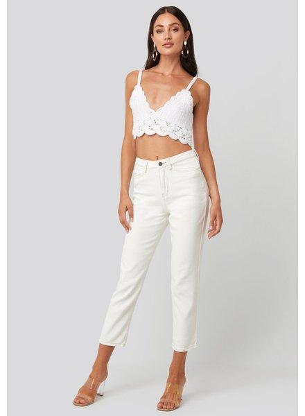 Rut & Circle Lina Hight Waist Jeans