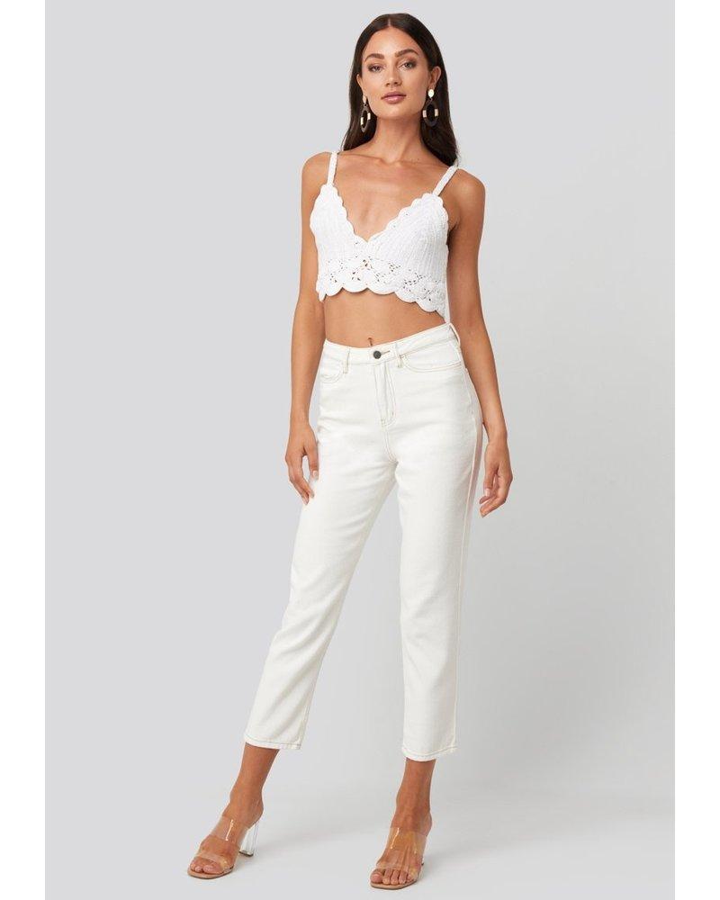 Rut & Circle R&C Lina Hight Waist Jeans