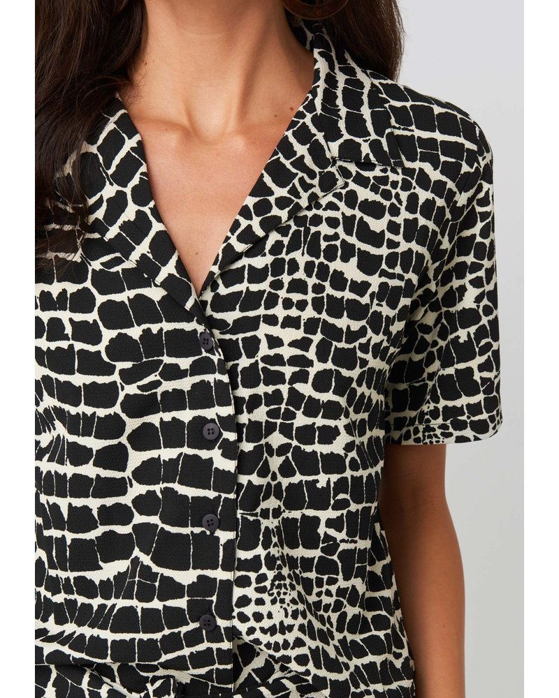 Rut & Circle Kendra Shirt