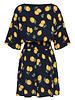 Ichi Lemon Dress