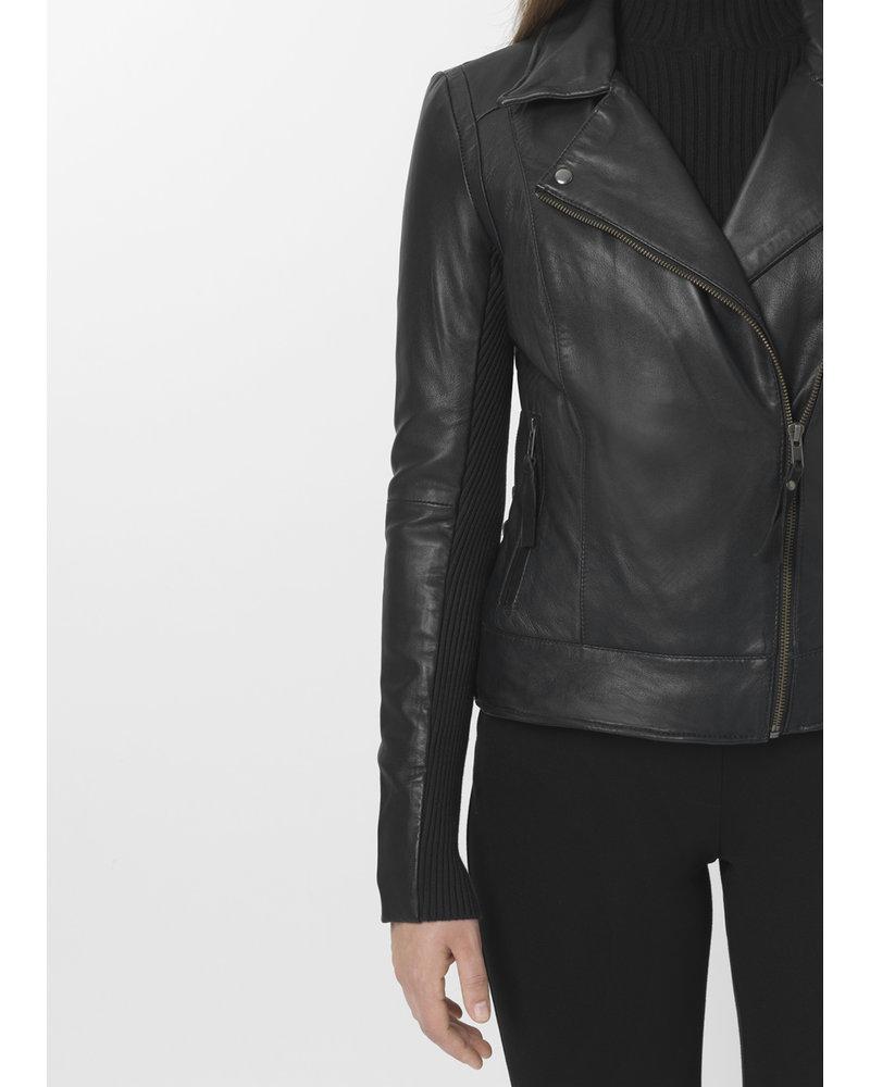 Modstrom Modstrom Iman Leather Jacket