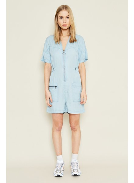Native Youth Nadia Playsuit
