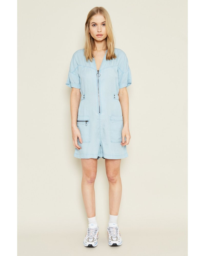 Native Youth Native Youth Nadia Playsuit