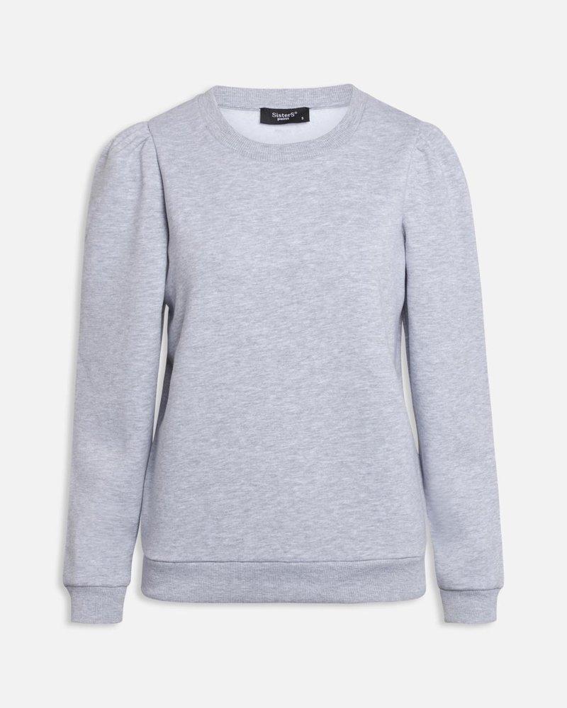 Sisters Point Peva-Puff Sweatshirt