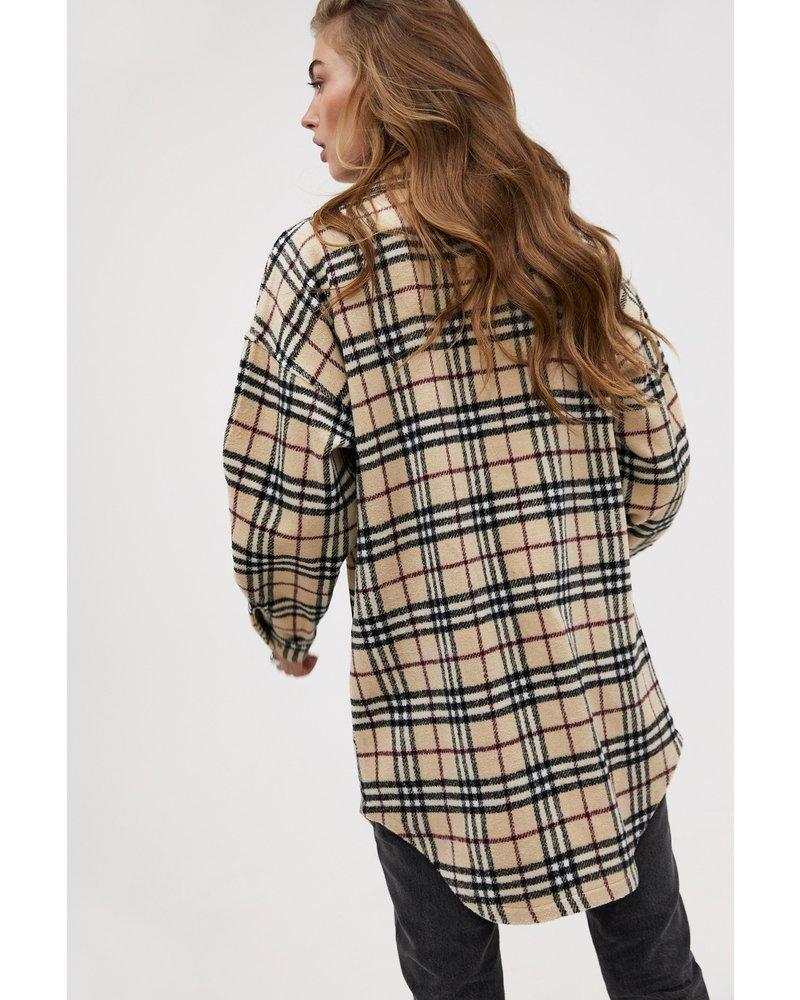 Loavies I got you babe jacket
