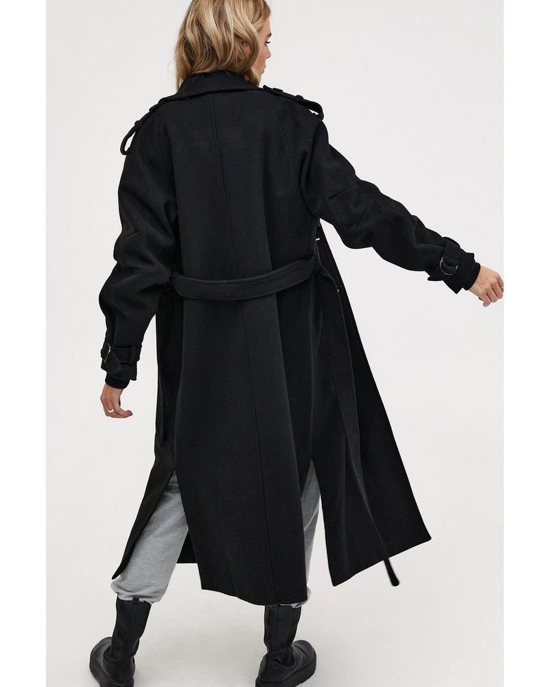 Loavies Loavies Love On Hold Coat