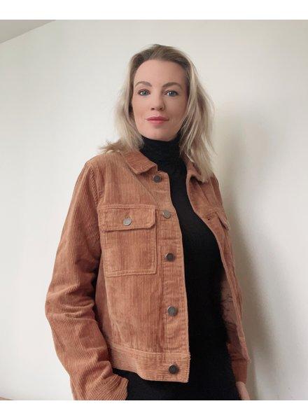 24 colours Corduroy Jacket