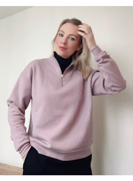24 colours Sweater Zipper