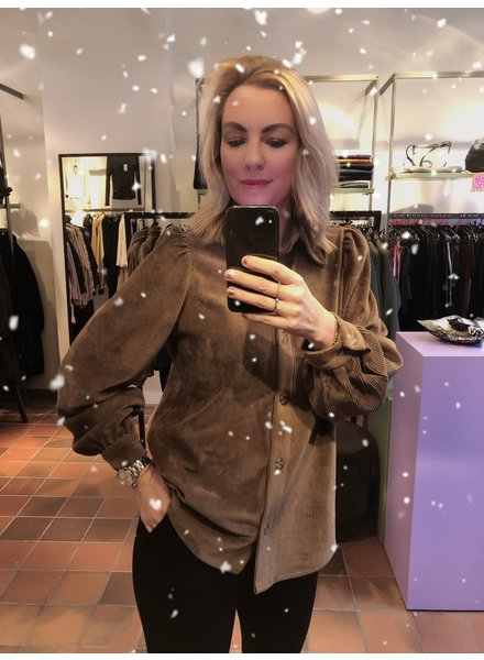 Modstrom Modstrom Freya Shirt