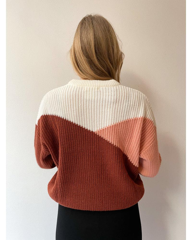 24 colours Multi Knit