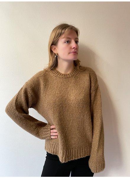 Modstrom Valentia O-Neck Knit