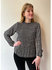 Sisters Point Sister Point Vaida Blouse