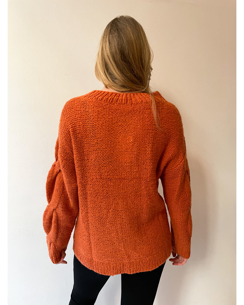 Native Youth Native Youth Sinead Knit