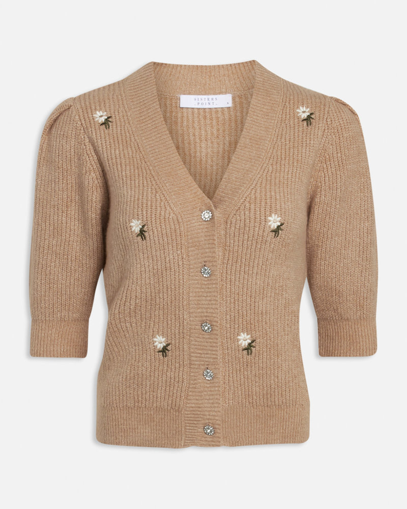 Sisters Point Misia Cardigan