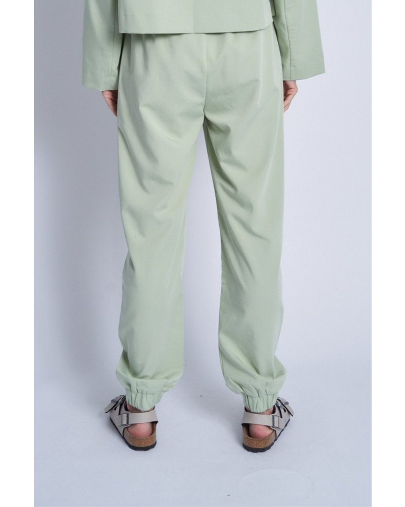 Native Youth Native Youth Soft Tailored Formal Jogger