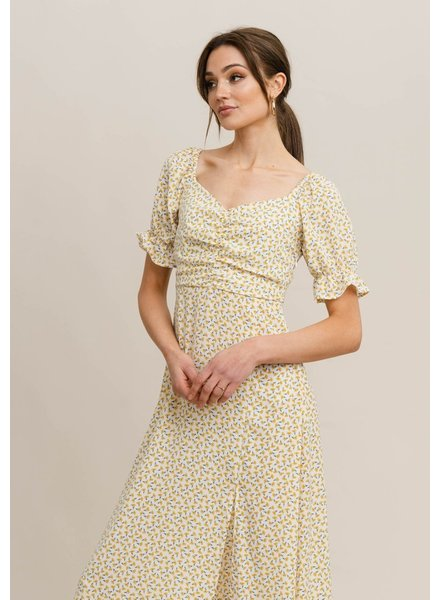 Rut & Circle Camille Dress