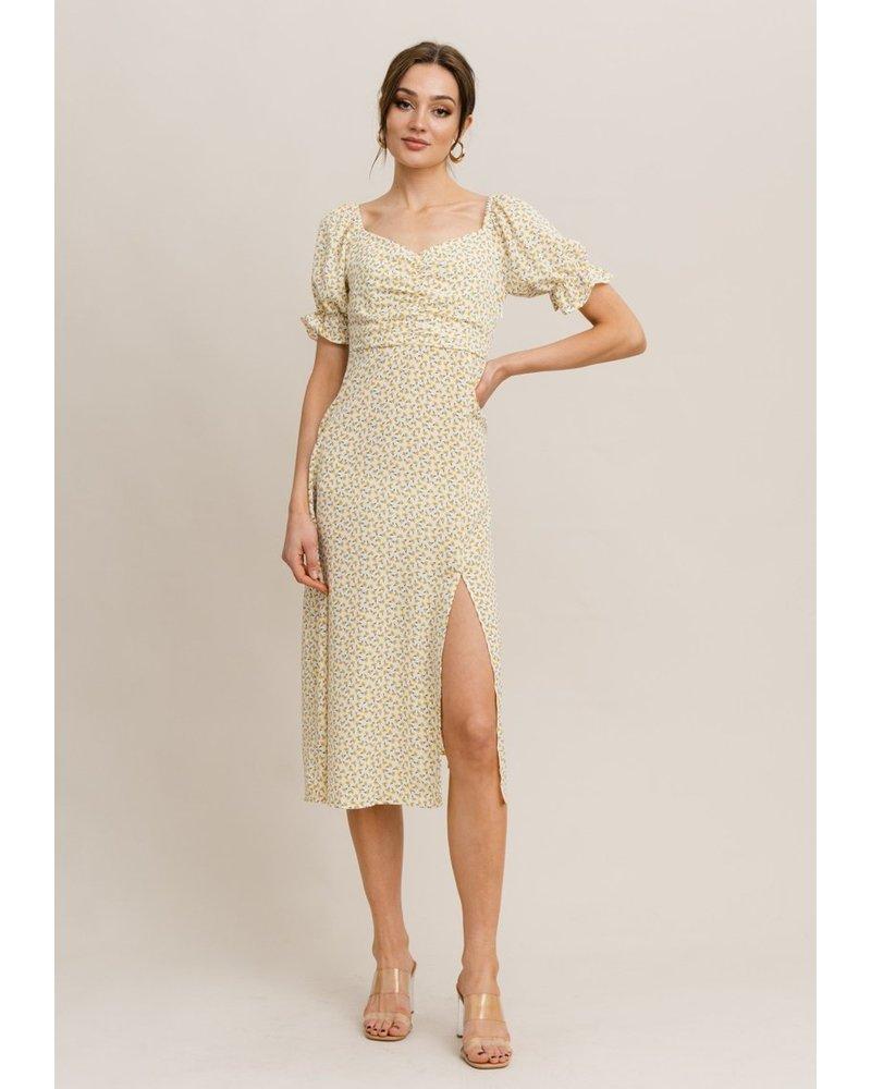 Rut & Circle Rut and Circle Camille Dress