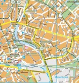 Falk Stadsplattegrond & Fietskaart Apeldoorn, picture 129762227