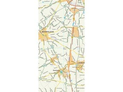 Falk Fietskaart 34. Westhoek, picture 149460809