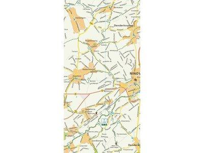 Falk Fietskaart 35. Vlaamse Ardennen, picture 149461088