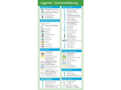VVV Fietskaart 21. Grafschaft Bentheim, picture 149464844