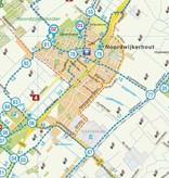 Falk VVV Wandelkaart 14 Bollenstreek met Amsterdamse Waterleidingduinen, picture 157345043